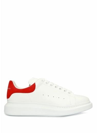 Alexander McQueen Sneakers Beyaz